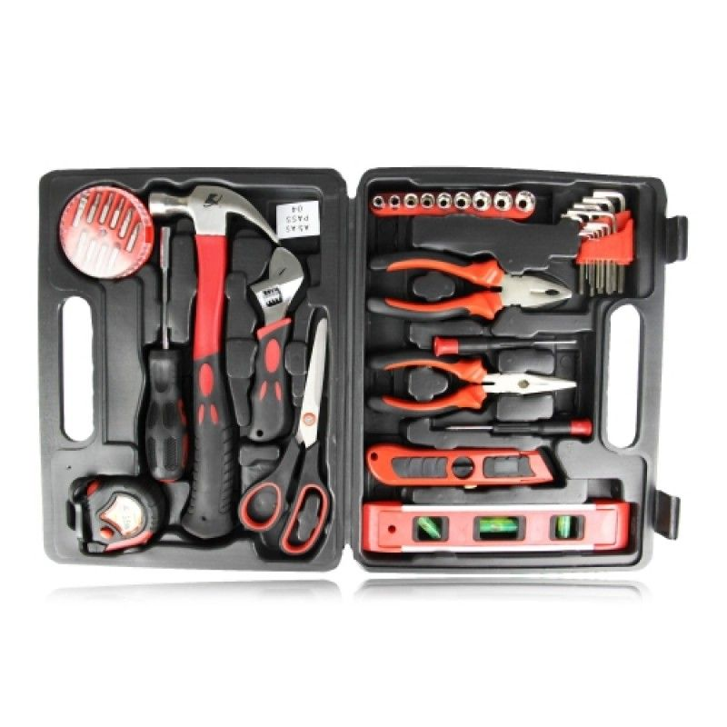 Wholesale 42-Piece For Household Tool Kit