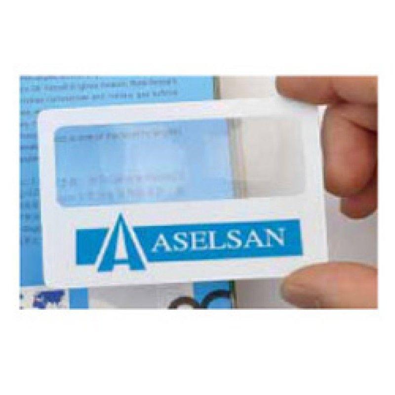 Wholesale Credit Card Magnifier