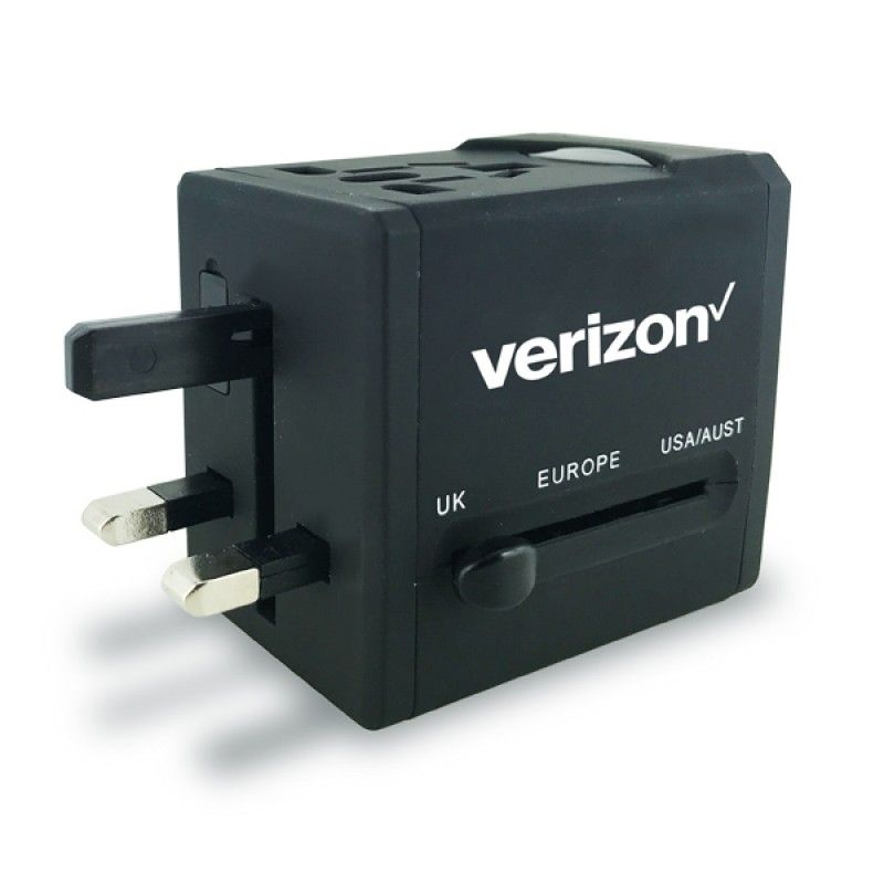 Wholesale VIP Travel Adaptor