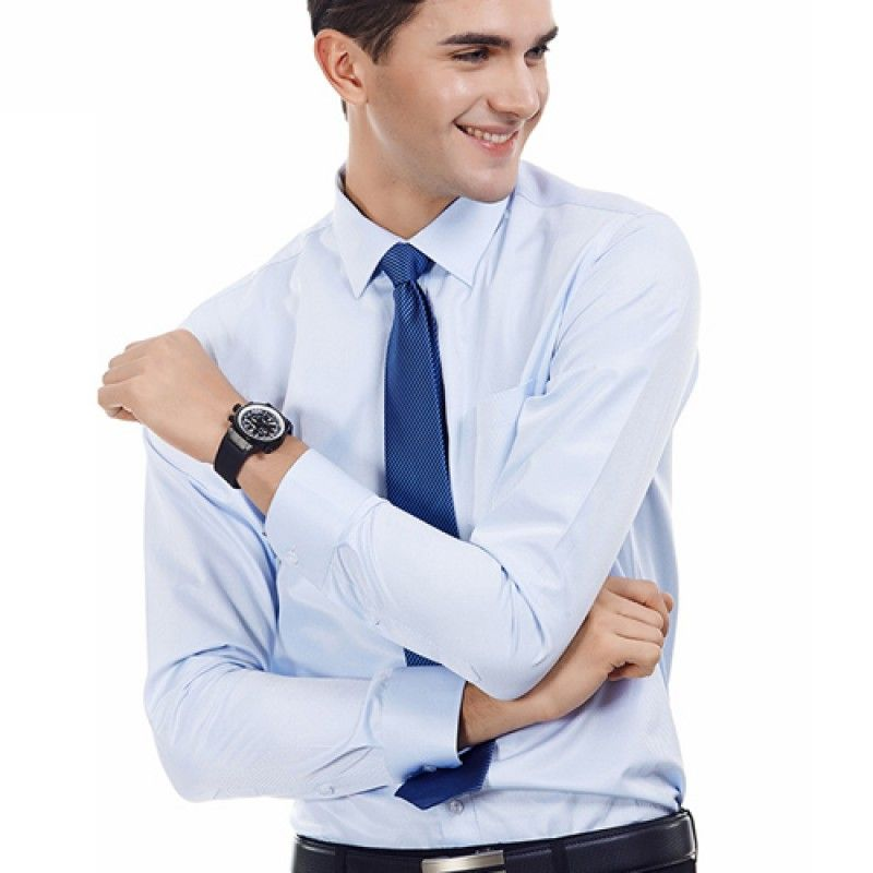 Wholesale Cotton Formal Dress Shirts