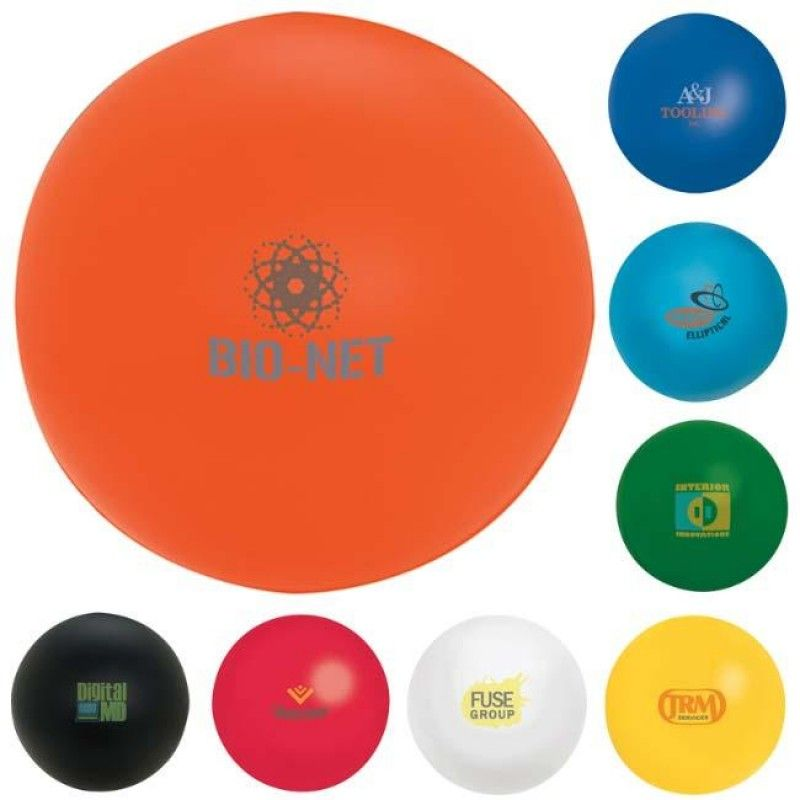Wholesale Colored Stress Ball-[NW-91720]
