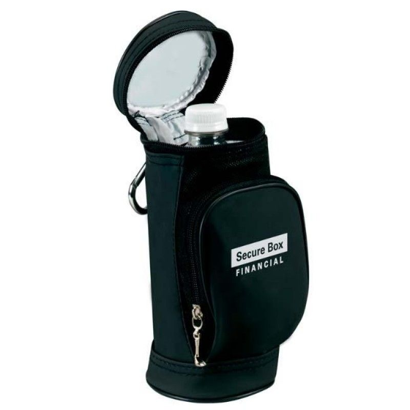 Wholesale Golf Bag Water Bottle Cooler-[NW-91209]