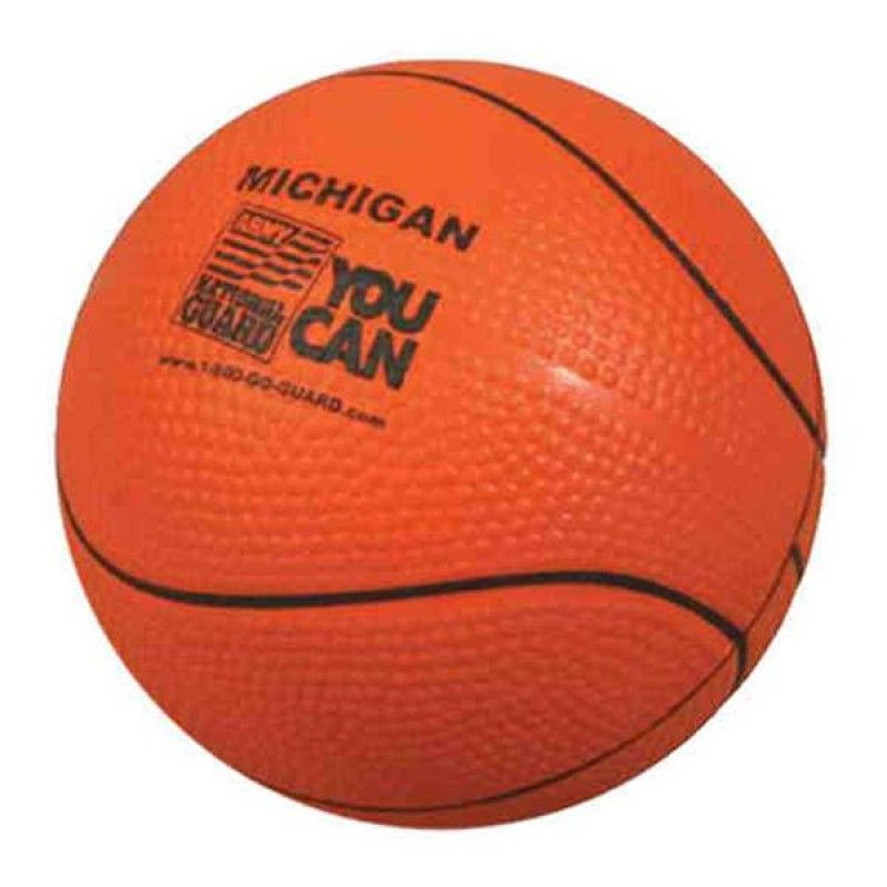 Wholesale Basketball Stress Reliever-[AL-28003]