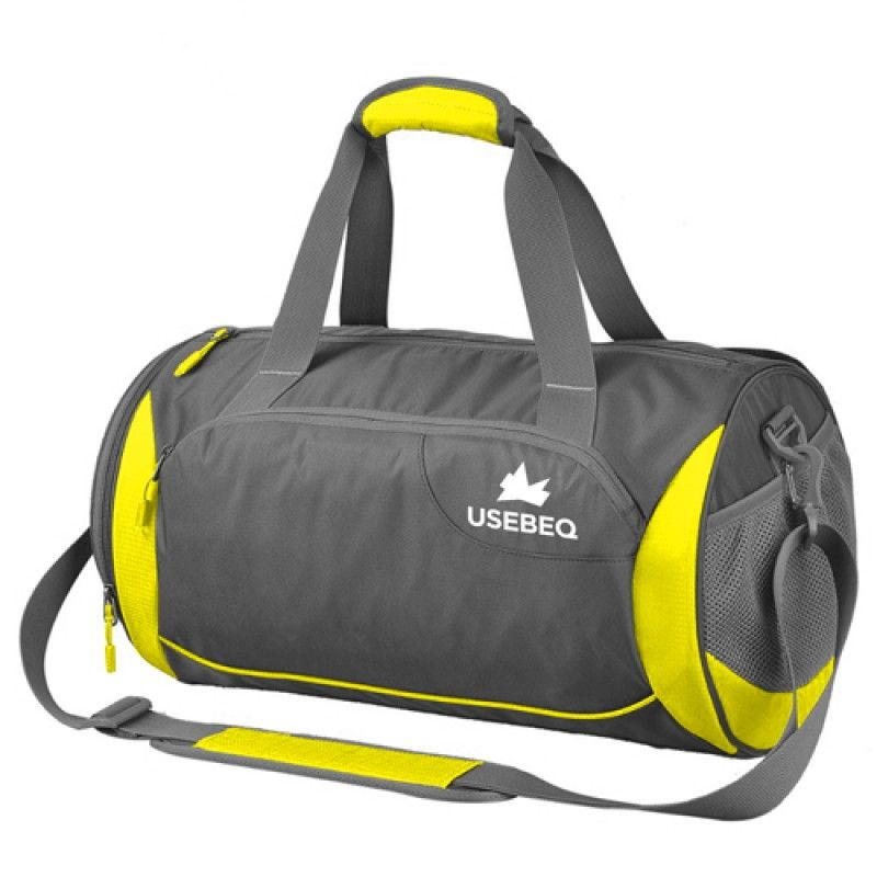 Wholesale Sport Men Camping Shoulder Bag