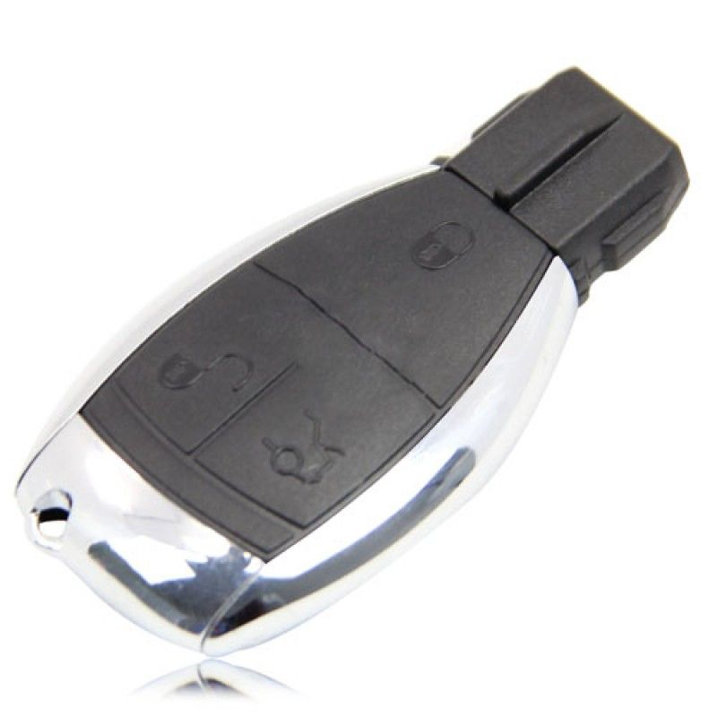Wholesale 32GB Car Key Flash Drive