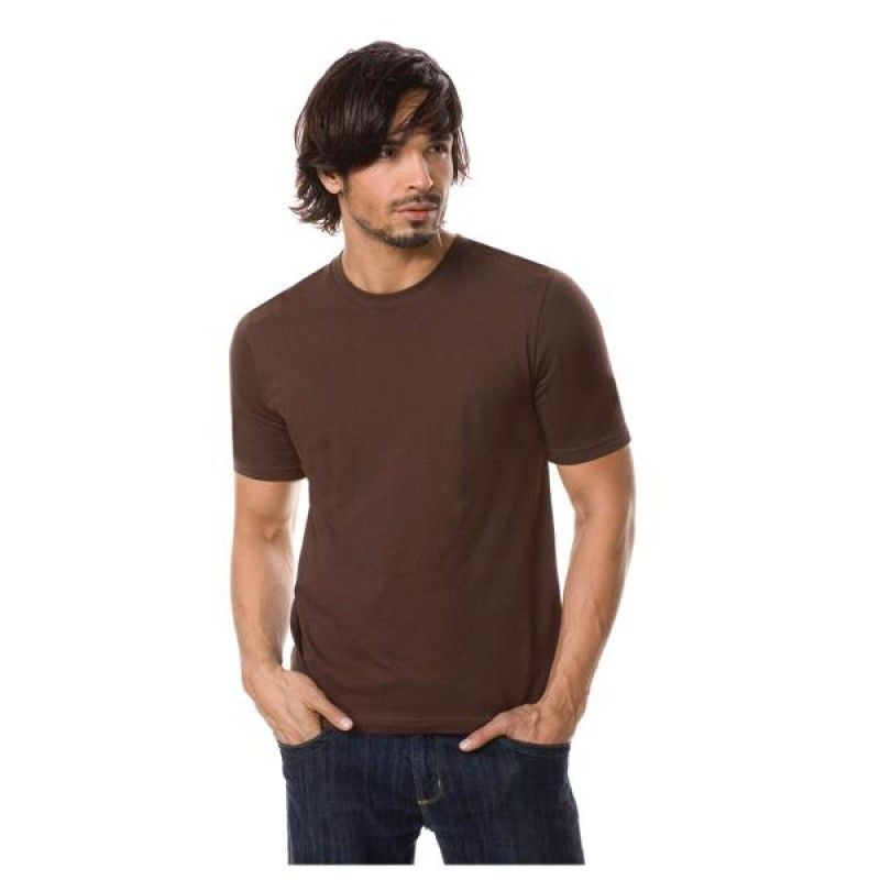 Wholesale Next Level Men's Fitted Crew Cotton Tee-[EV-25001]