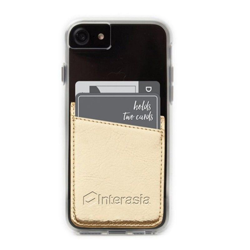 Wholesale Adhesive Mobile Phone Card Wallet