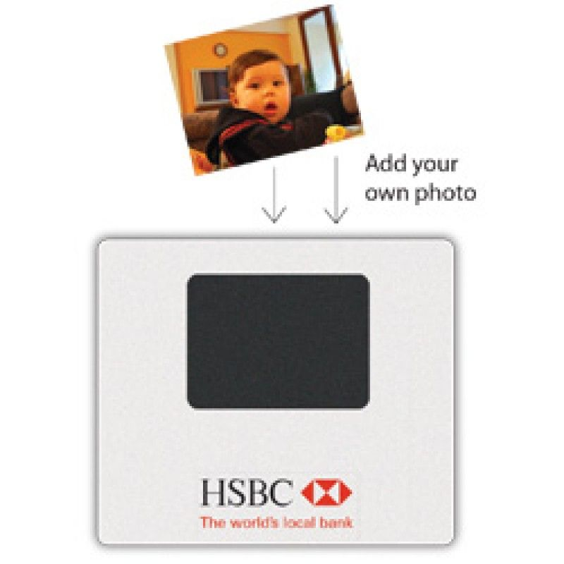 Wholesale Picture Frame Mouse Pad