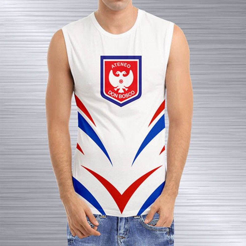 Wholesale Rugby Muscle Top
