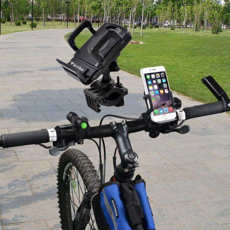 Wholesale 360 Degree Rotating Bicycle Phone Holder