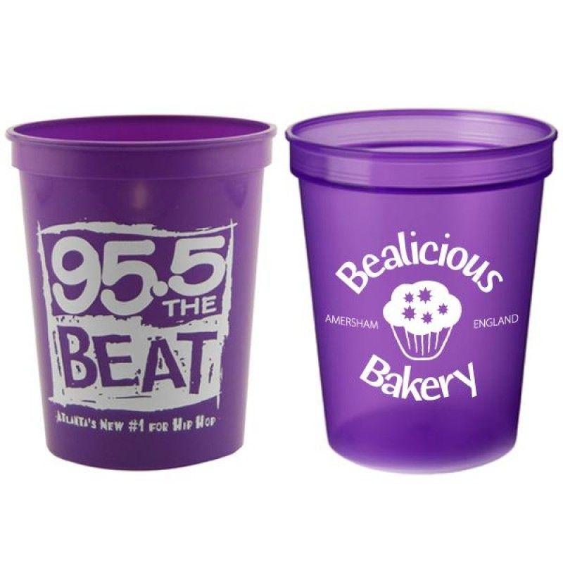 Wholesale 16 oz. Color Stadium Cup-[AA-28038]