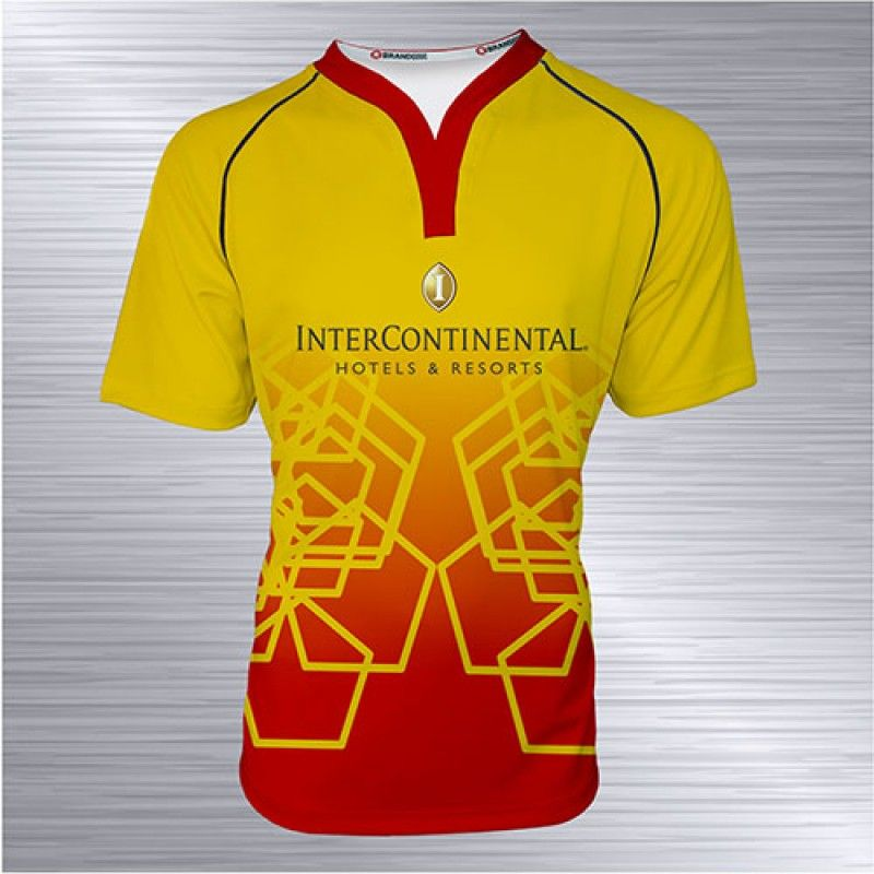 Wholesale Pro-V Rugby Shirts