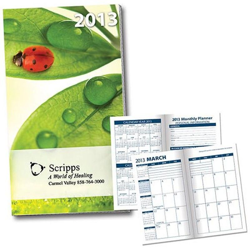 Wholesale Discount Monthly Planner-[GT-29001]