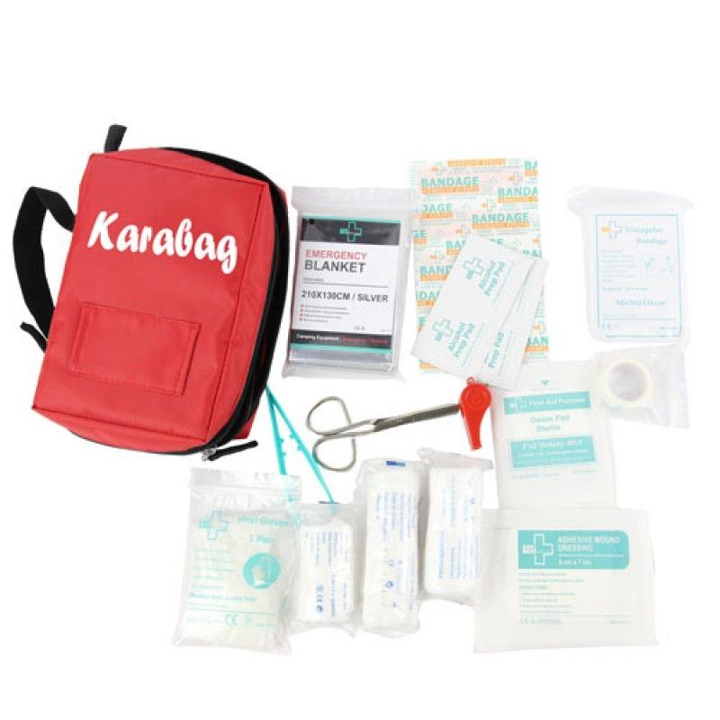 Wholesale Curative Medical First Aid Kit