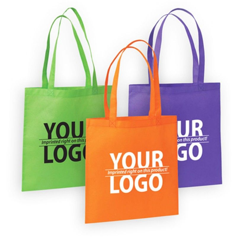 Wholesale Non Woven Conference Tote Bag