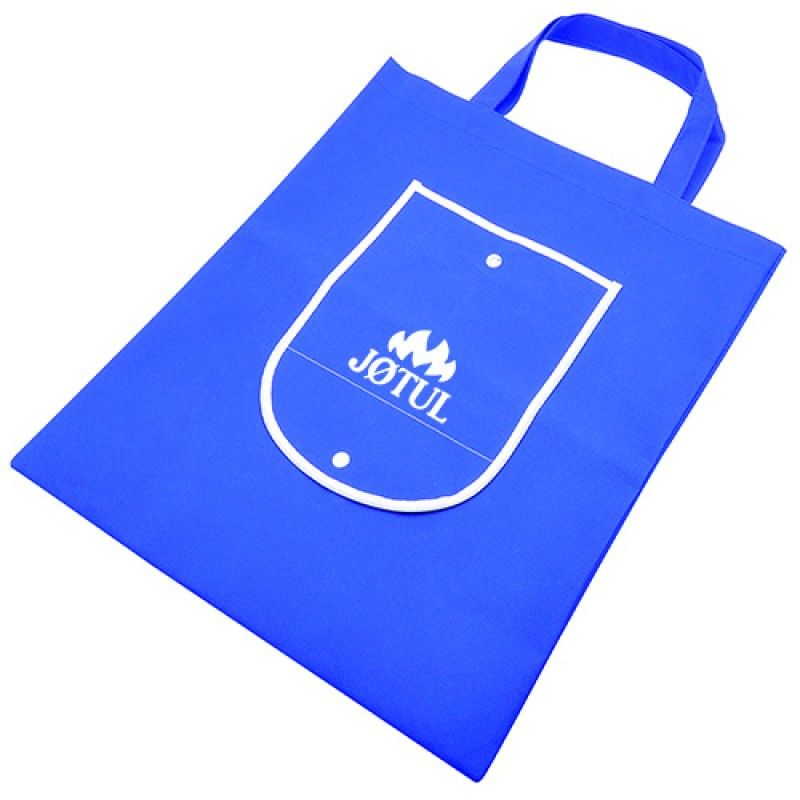 Wholesale Folding Non Woven Tote Bag