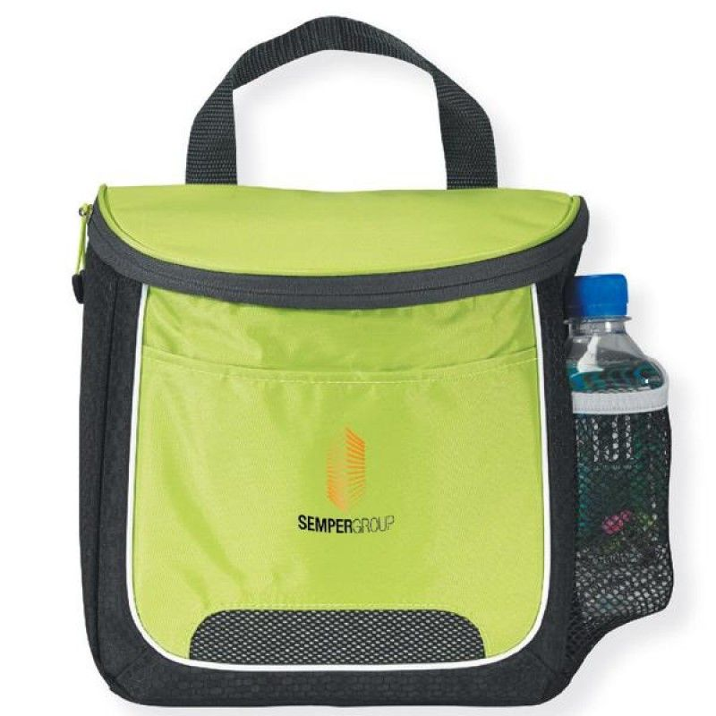 Wholesale Alpine Crest Lunch Cooler-[BG-28089]