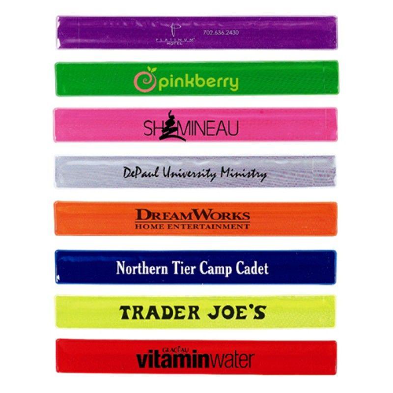 Wholesale Slap-On Wristband
