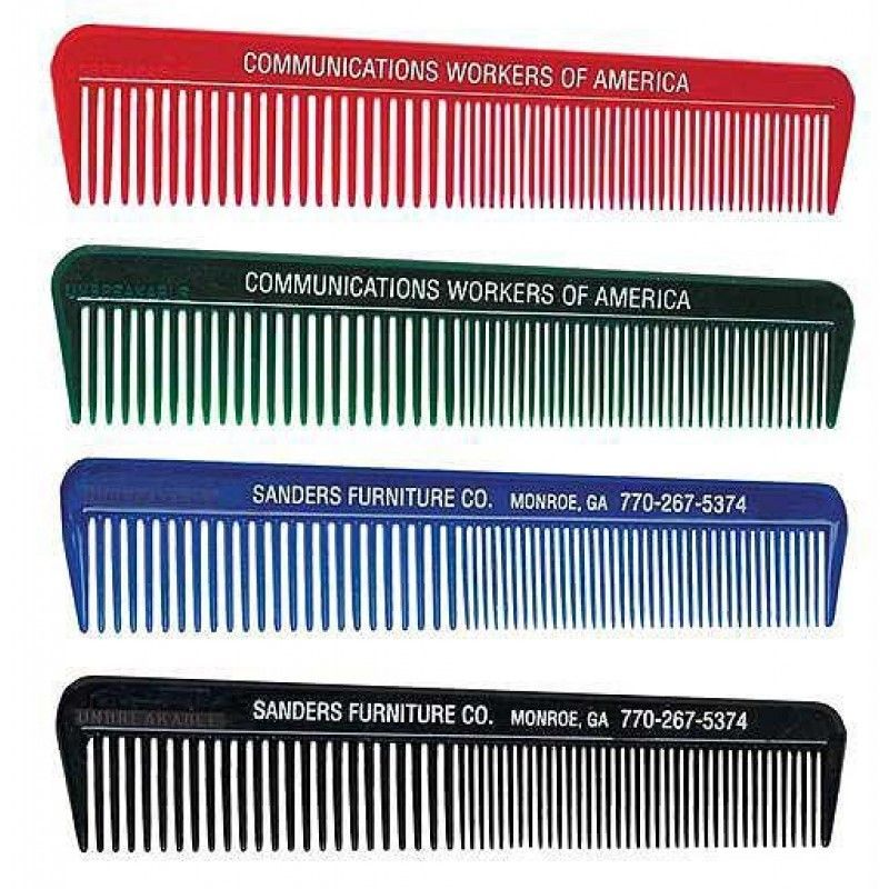 "Wholesale 2 for 1 Combs 5""-[WL-29007]"