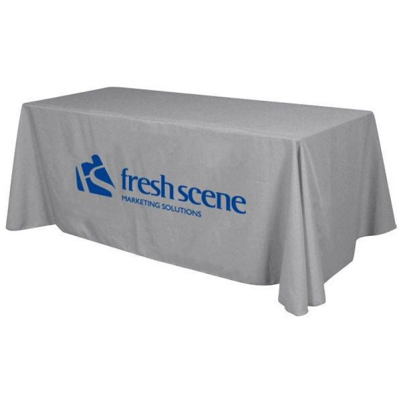 Wholesale 8' Economy Table Throw - RUSH-[SD-29906]