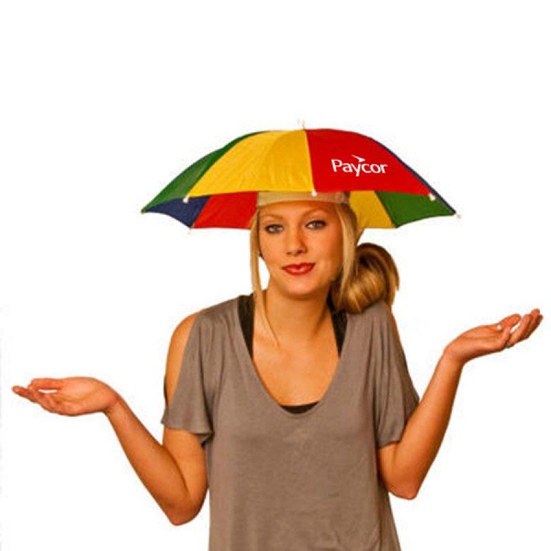Wholesale Umbrella Hat Multicolor Cap