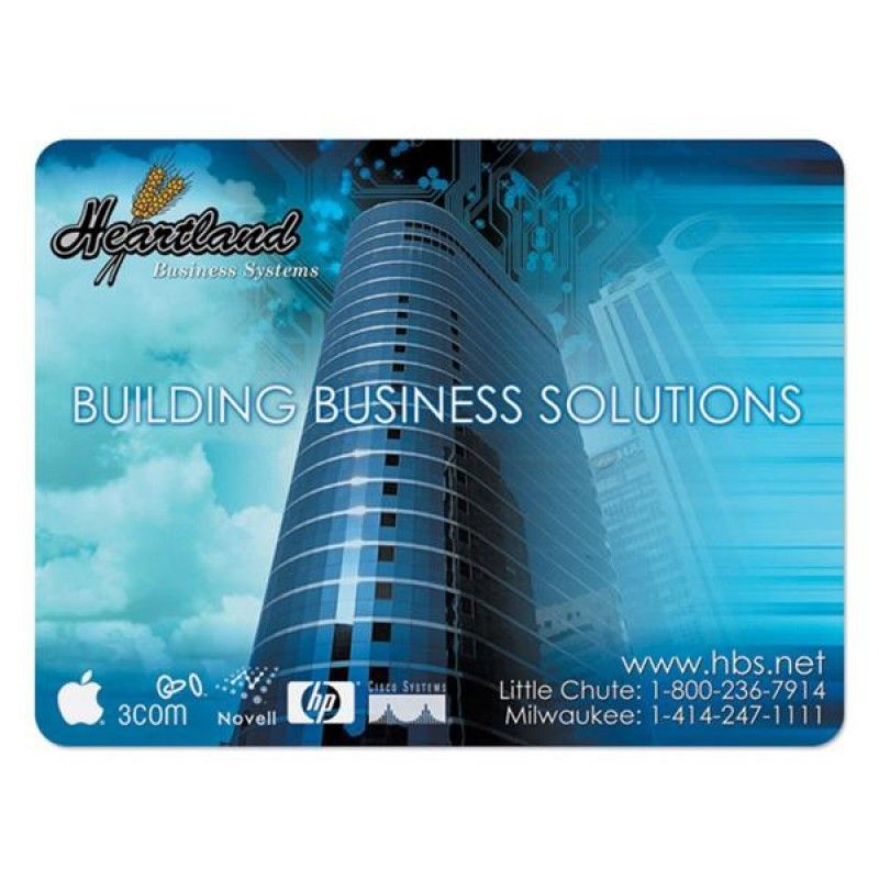 Wholesale 1/16 Medium Duty 6 x 8 Mouse Pad-[DG-27010]