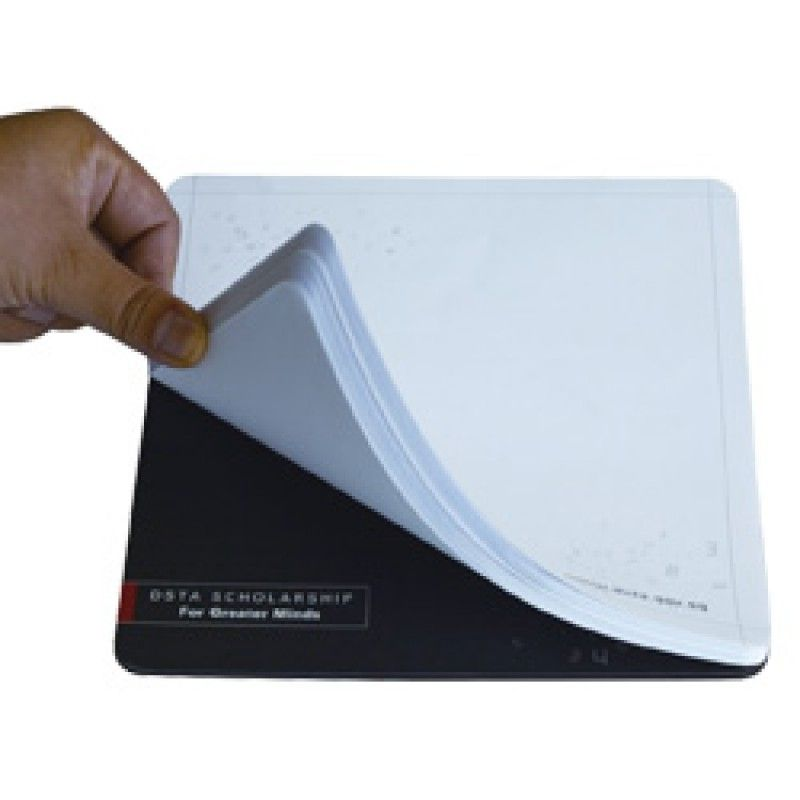 Wholesale Notepad Mouse Pad