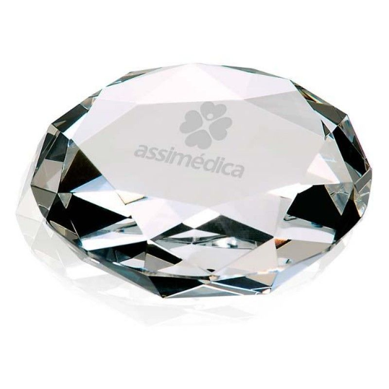 Wholesale Faceted Paperweight-[NW-91988]