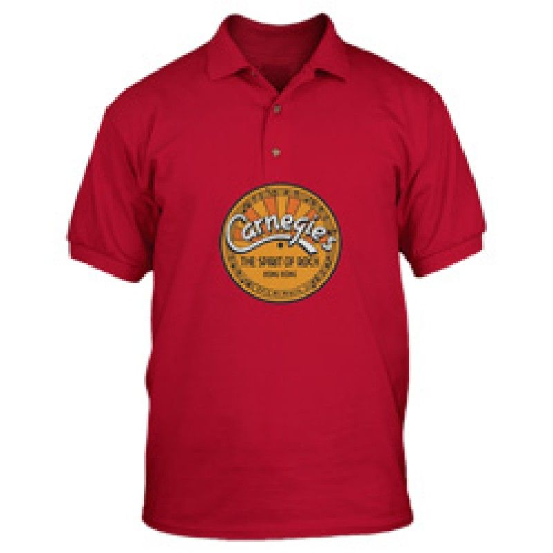 Wholesale PhotoMe Polo Shirts