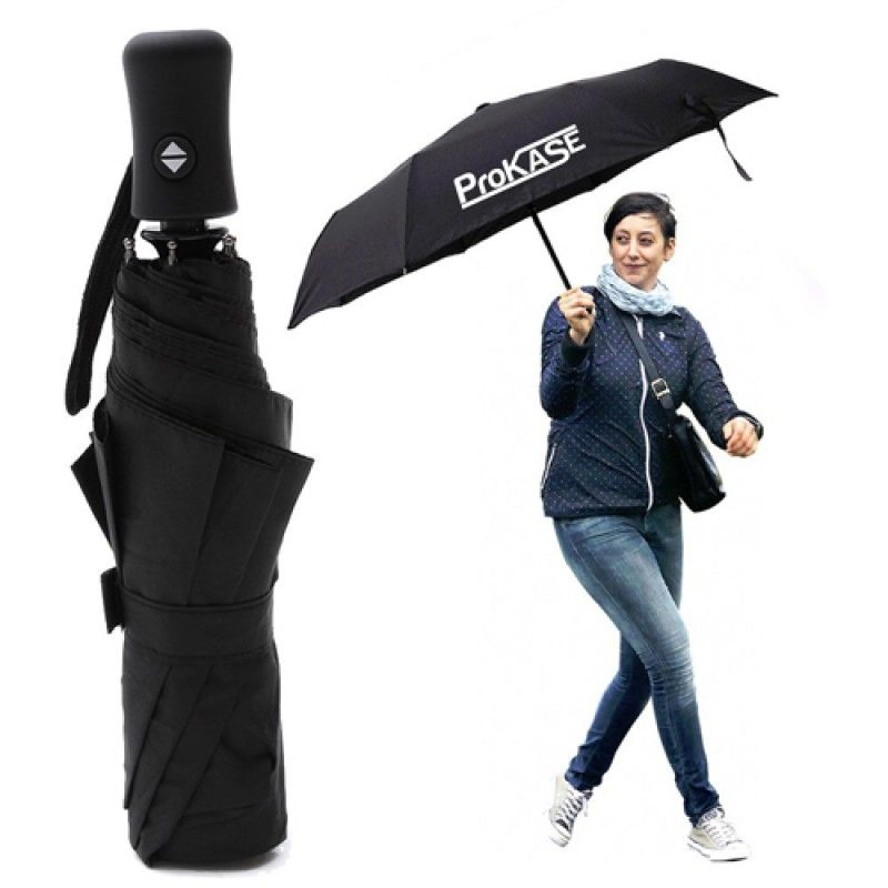 Wholesale Automatic Open And Close Folding Umbrella