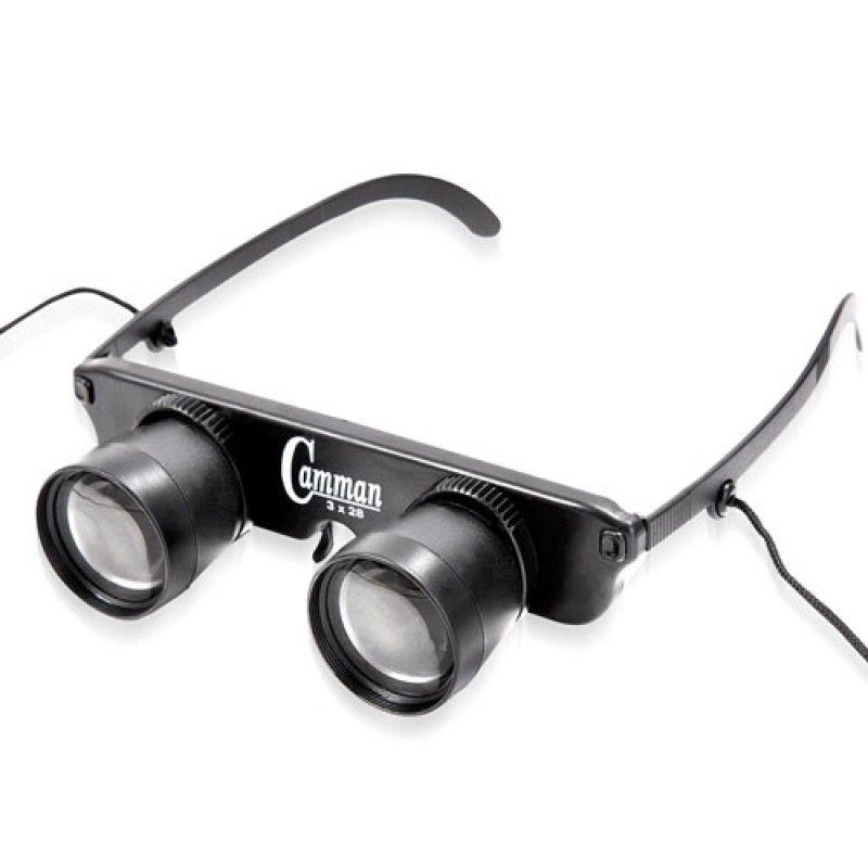 Wholesale 3 In 1 Style Eyeglass Binocular