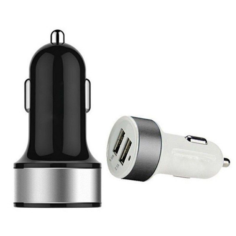 Wholesale Universal Dual USB Car Charger