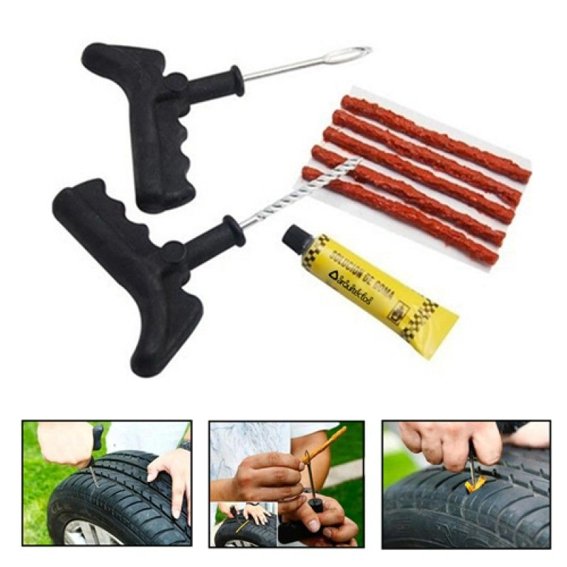 Wholesale Tubeless Tire Puncture Repairing Tool