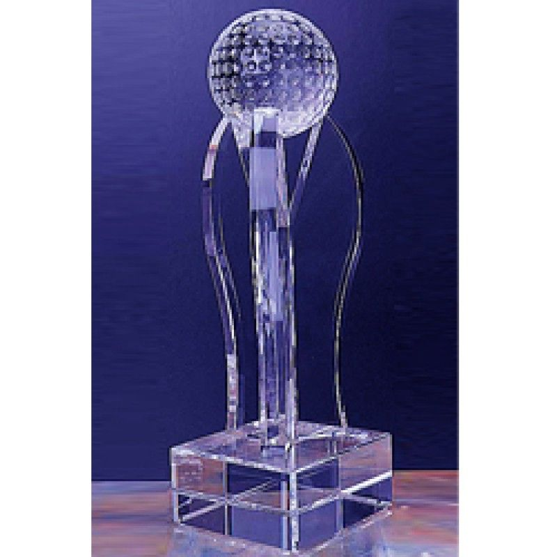 Wholesale Tall Golf Trophy