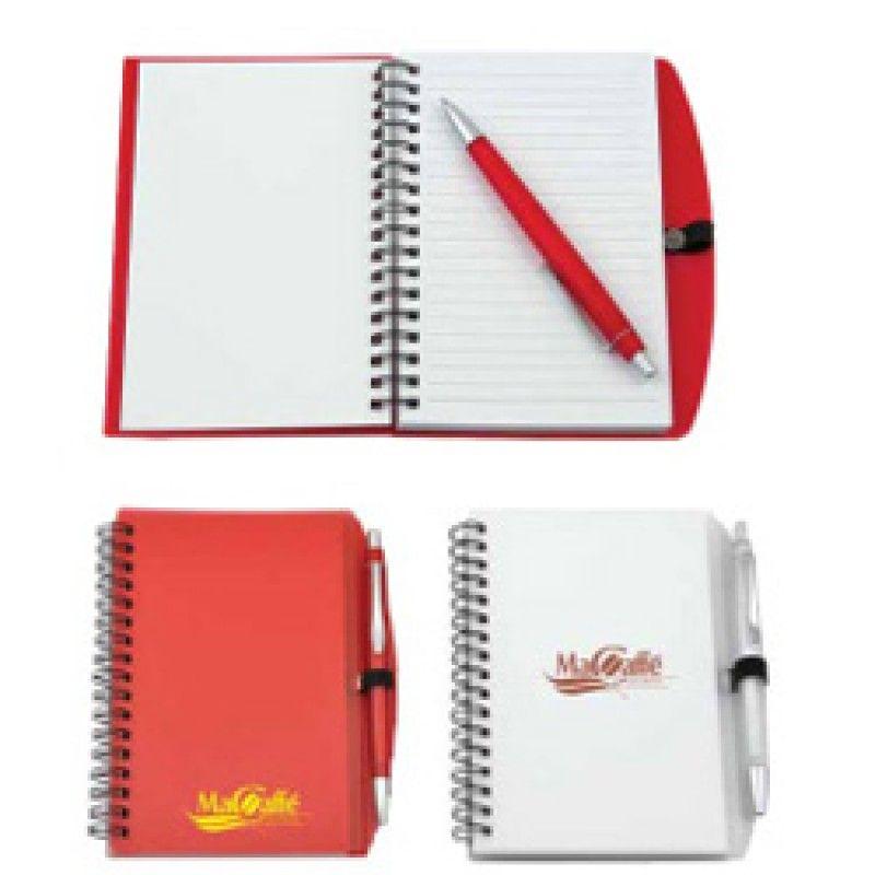 Wholesale PP Notebook Medium Size