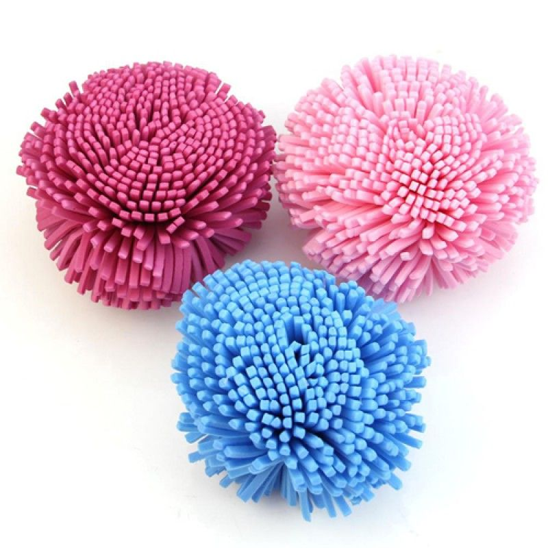 Wholesale Bathing Puff Ball For Shower