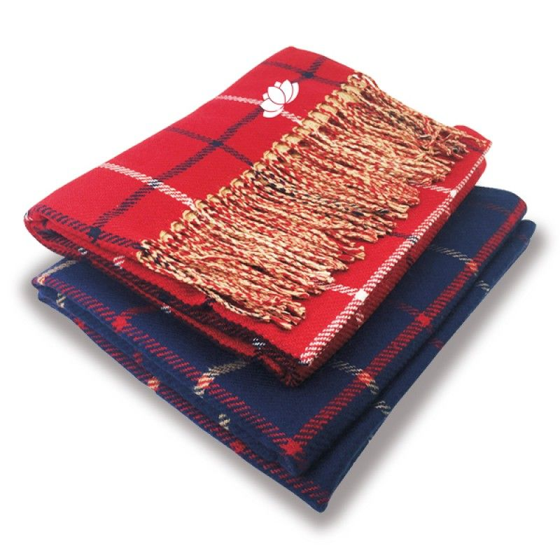 Wholesale Check Scarf