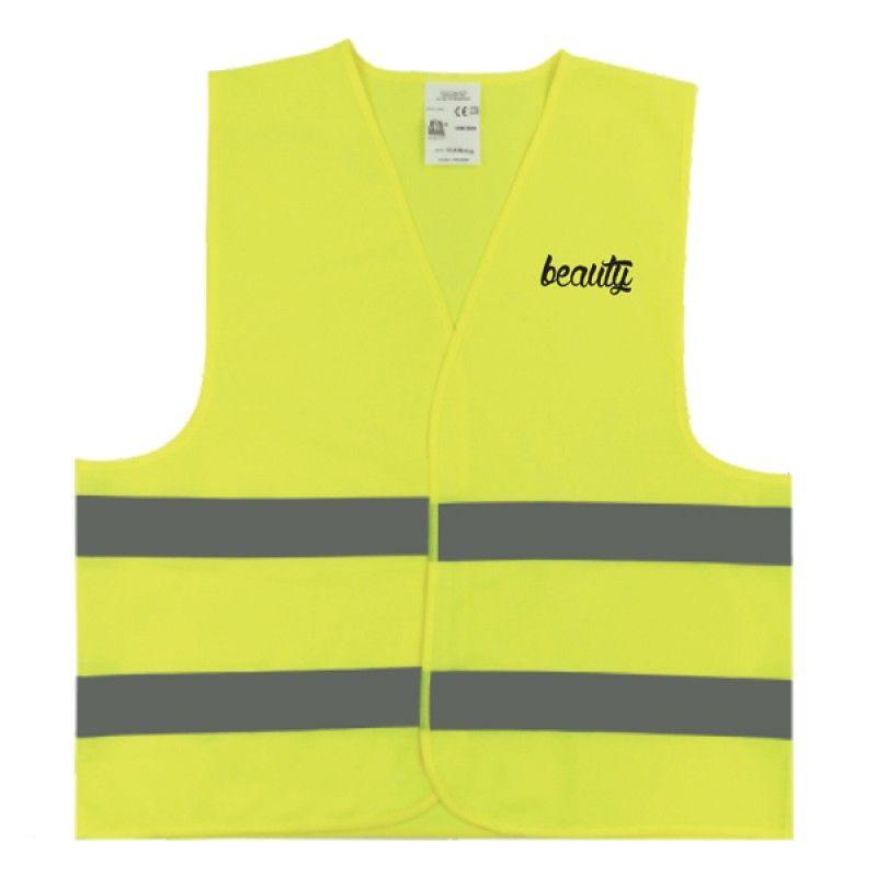 Wholesale Workwear Essentials Safety Vest