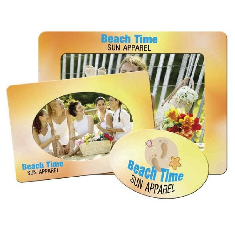 Wholesale Large Picture Frame Magnet Set-[BG-27135]