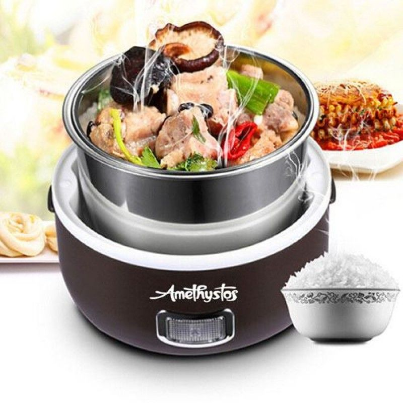 Wholesale Lunch Mini Rice Cooker Steamer