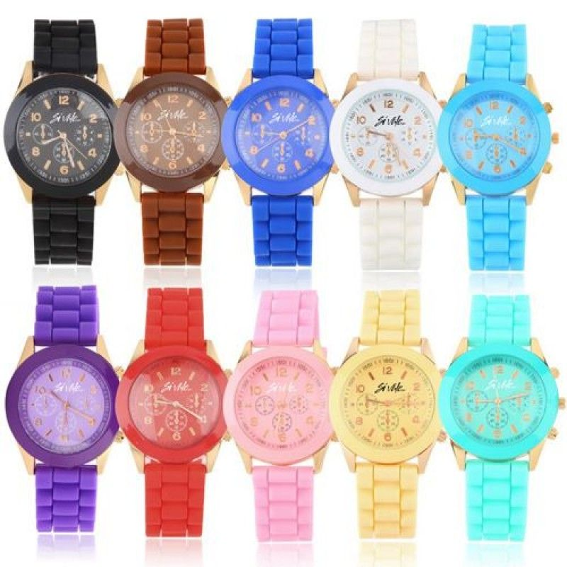 Wholesale Fashion Quartz Watch Womens