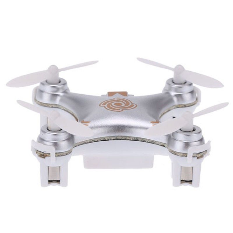 Wholesale 2.4G CX10A Gyro Mini Drone RC Quadcopter