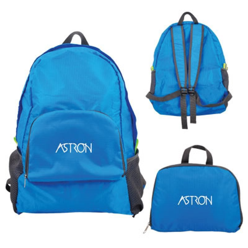 Wholesale Foldable Knapsack