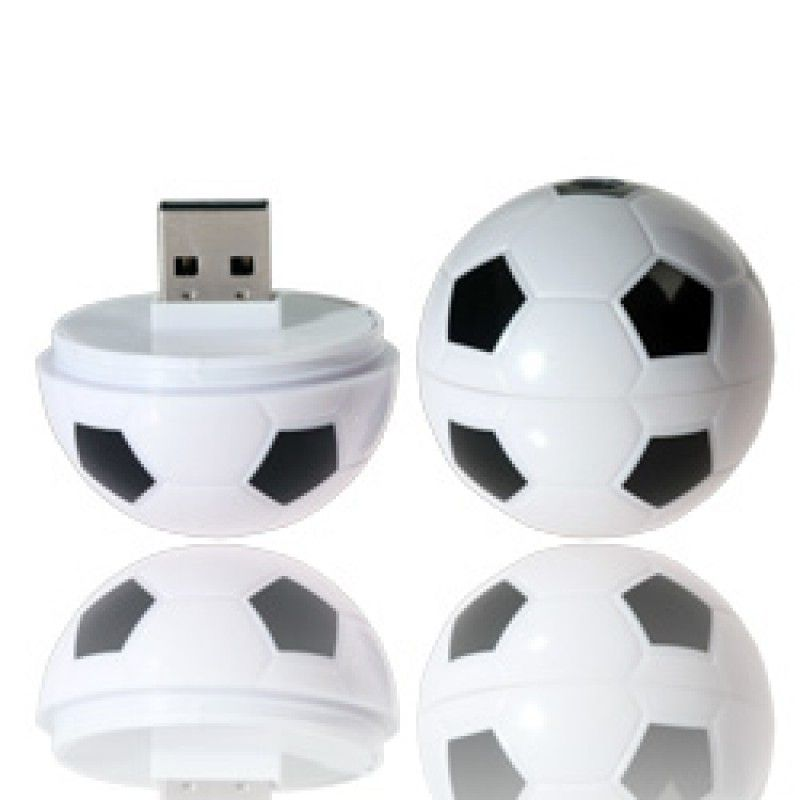 Wholesale Football Shaped USB