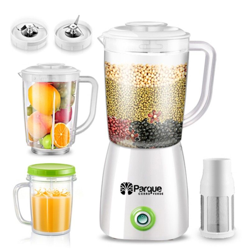 Wholesale Household Multifunction 1.2L Electric Blender Mixer