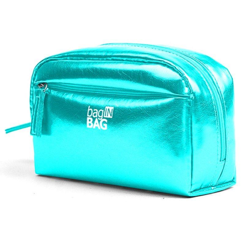 Wholesale Large Capacity Women Cosmetic Handbag
