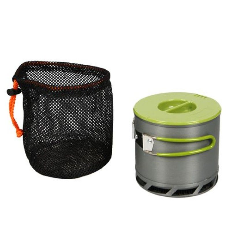 Wholesale Camping 1.2L Heat Pot