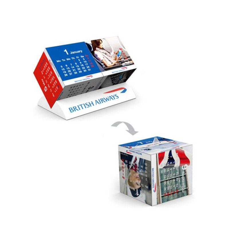 Wholesale Duo Calendar
