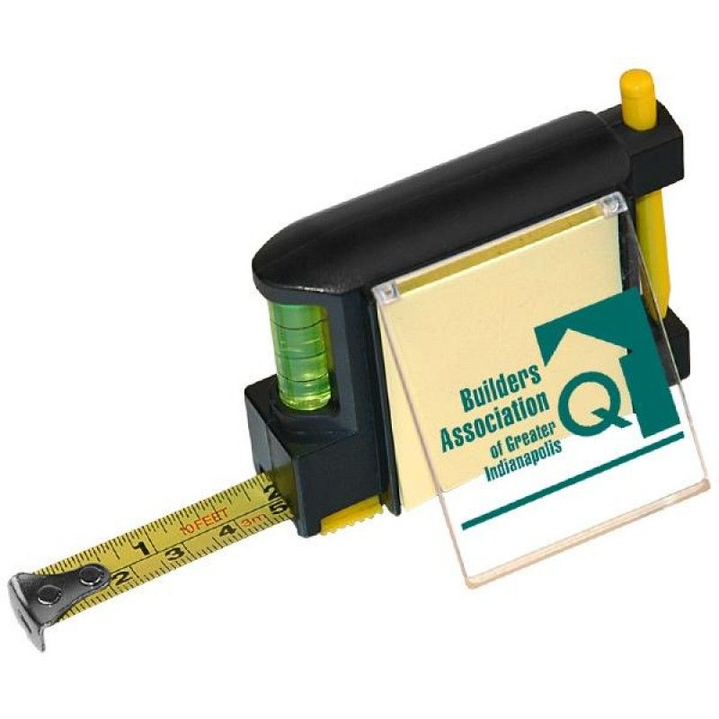 Wholesale 10' Multi-Function Tape Measure-[CP-28011]