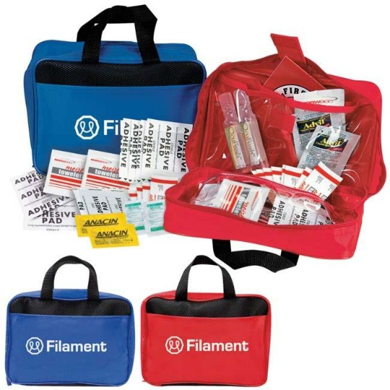 Wholesale Basic First Aid Kit-[NW-91504]